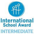 International School Intermediate Logo